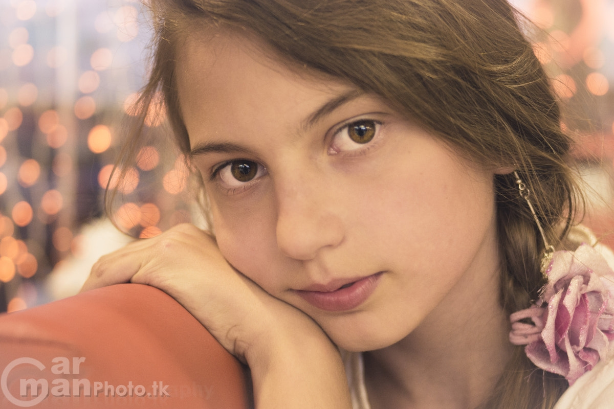 Photograph eyes by Armen Bogush on 500px