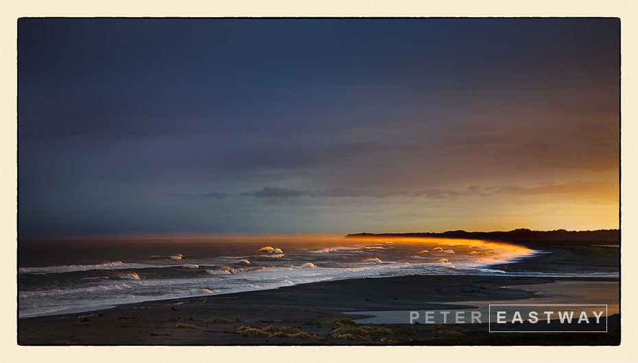 Photograph Okarito Beach, New Zealand by Peter Eastway on 500px