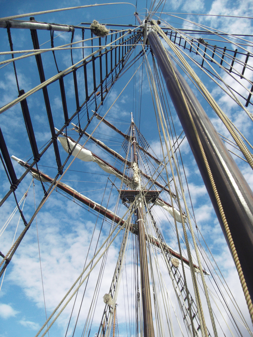 Photograph Windjammer / Tall Ship by Thomas Ritz on 500px