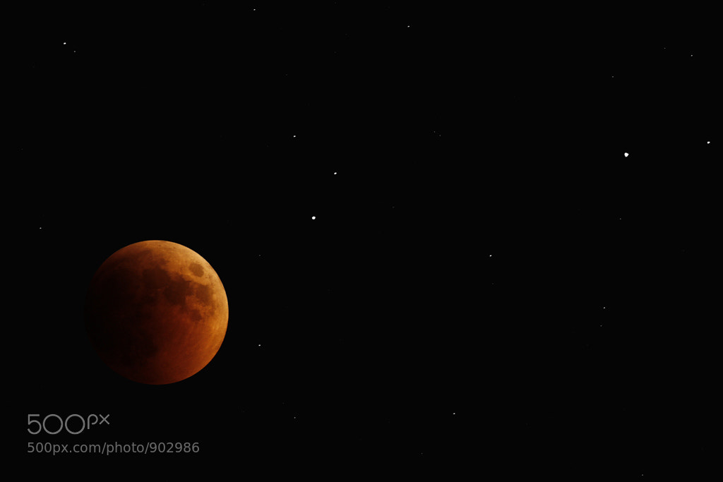 Photograph Eclipse by Soheil Yaghoobi Vije on 500px