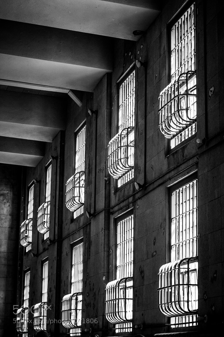 Photograph Captive View by Chas Wisler on 500px