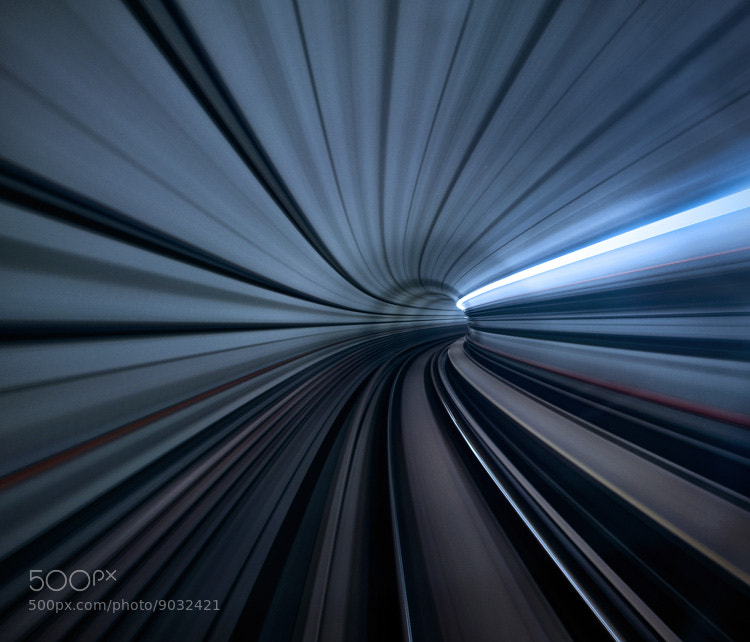 Photograph Back to the Future by WK Cheoh on 500px