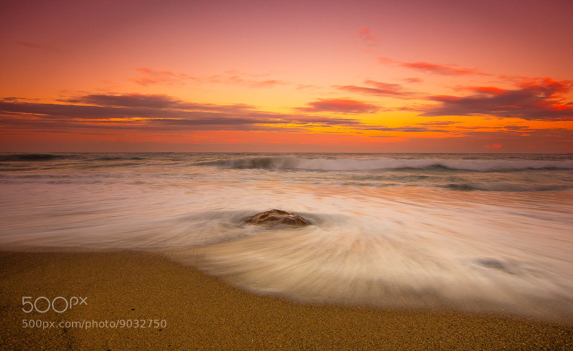 Photograph Stanwell Park by Ajay  Patel on 500px