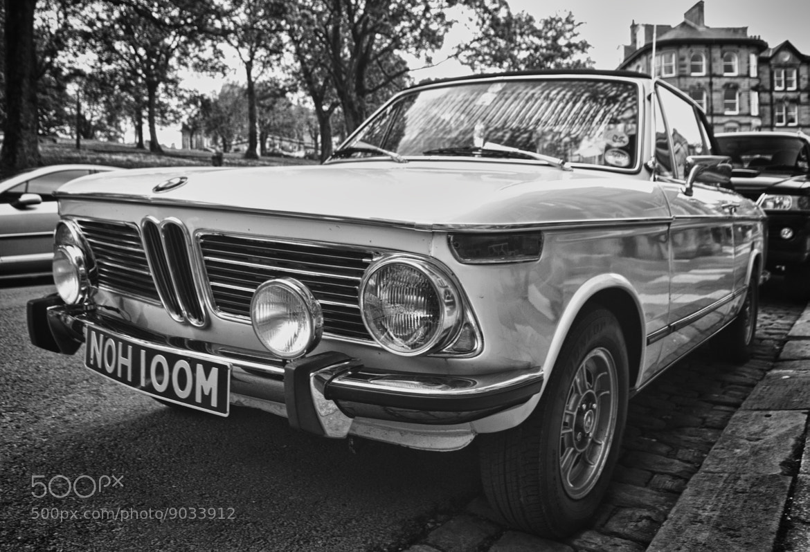 Photograph Classic by Graham Evans on 500px
