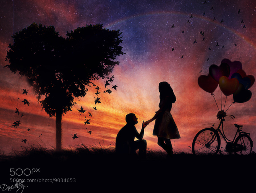 Romantik Resimler (5. Katalog)