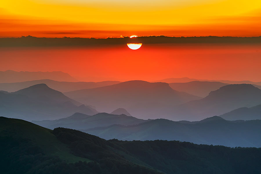 Photograph Balkan Mountains by Evgeni Dinev on 500px