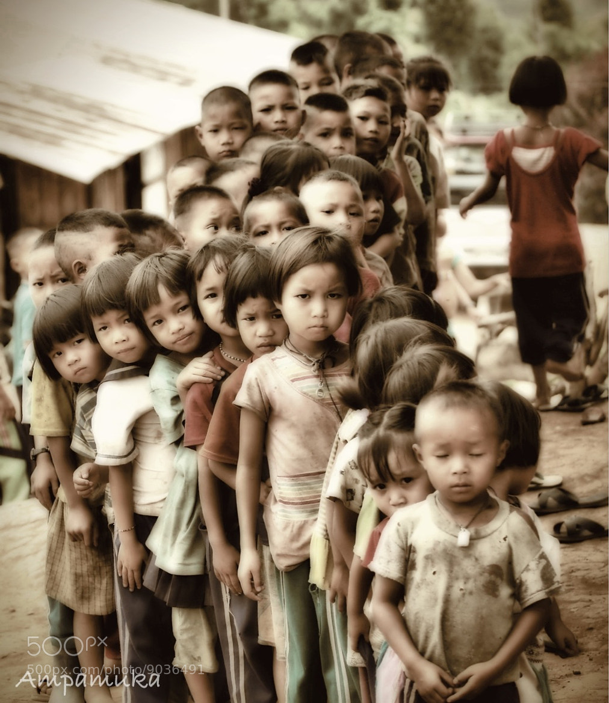 Photograph Destitution by Suradej Chuephanich on 500px