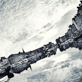 Honfleur by Dmitry Goami (goami)) on 500px.com
