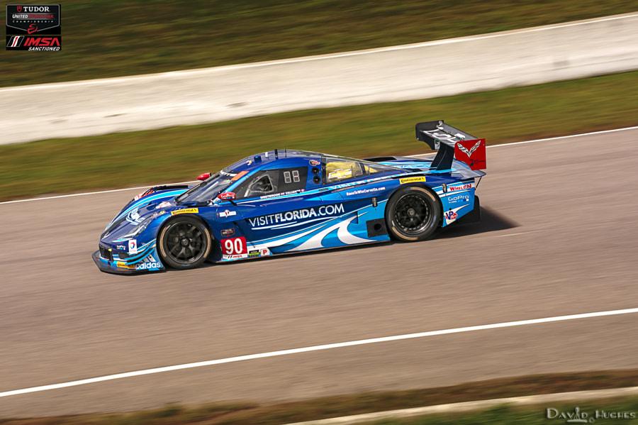 Corvette DP - Mobil 1 SportsCar Grand Prix Canada