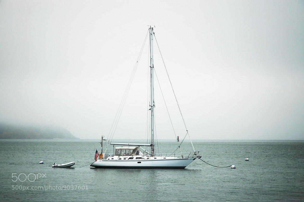 Photograph Sail Away With Me by Michaela Bancs on 500px
