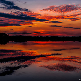 Afterglow by Harold Begun (HaroldBegun)) on 500px.com