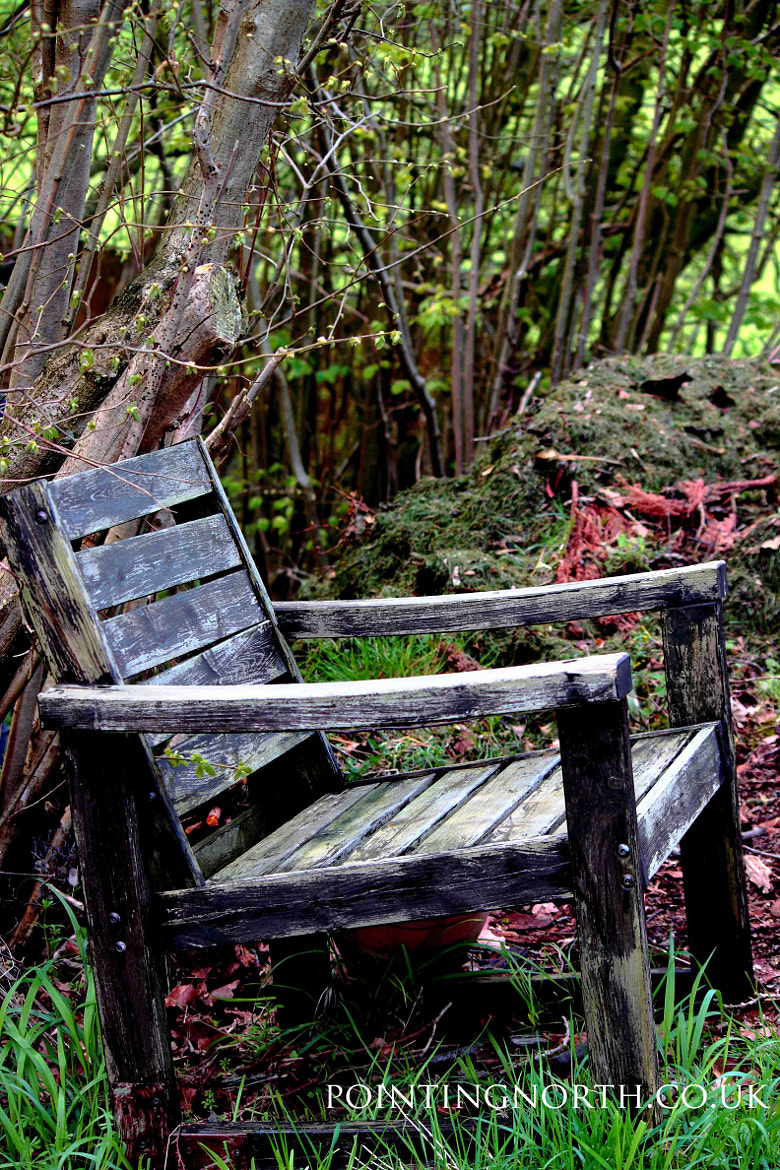 Photograph A Place To Rest by David J Allen  on 500px