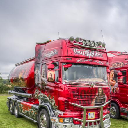Power Truck Show 1