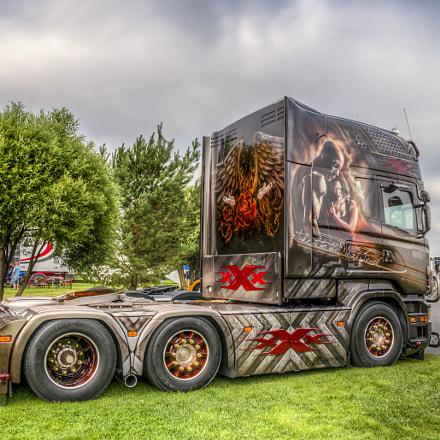 Power Truck Show 3
