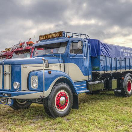 Power Truck Show 5