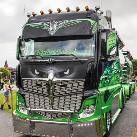 Power Truck Show 8