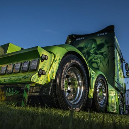 Power Truck Show 14
