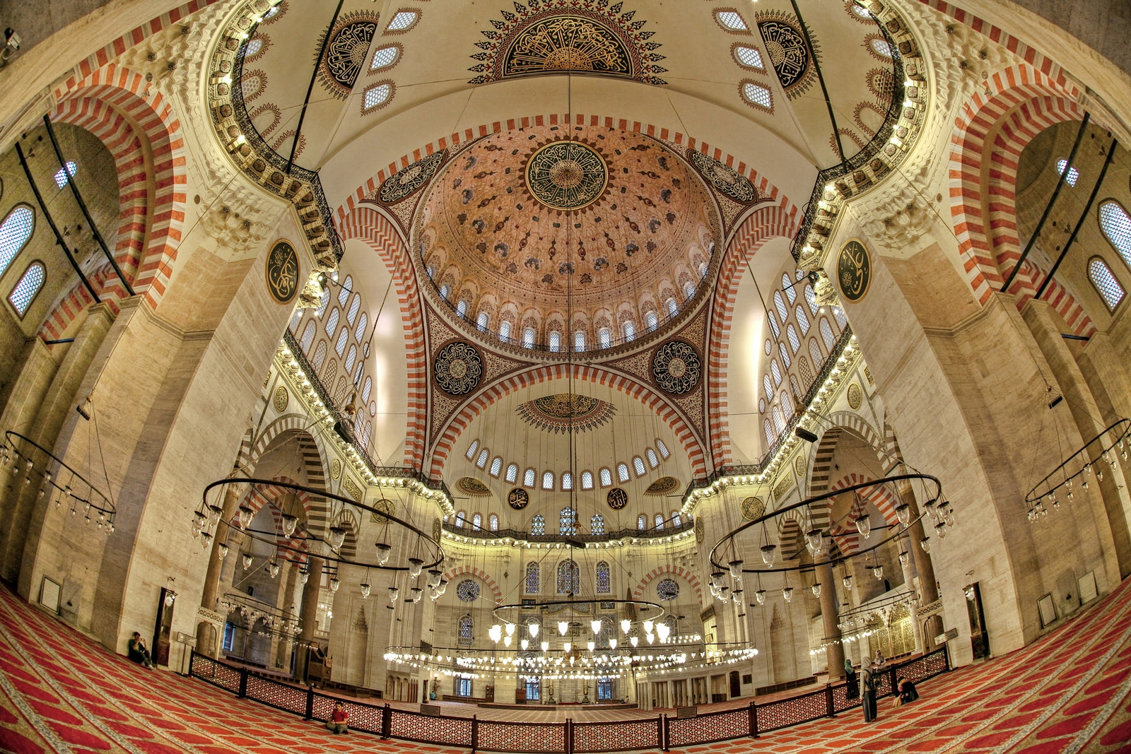 Photograph *Suleymaniye Mosque 2* by erhan sasmaz on 500px