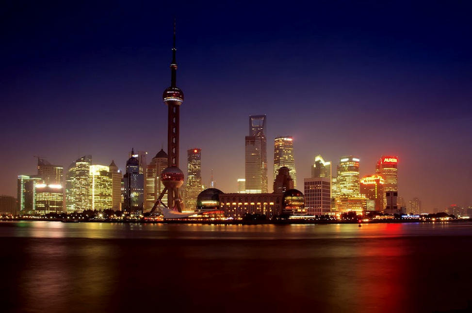 Photograph Shanghai by Mato P on 500px