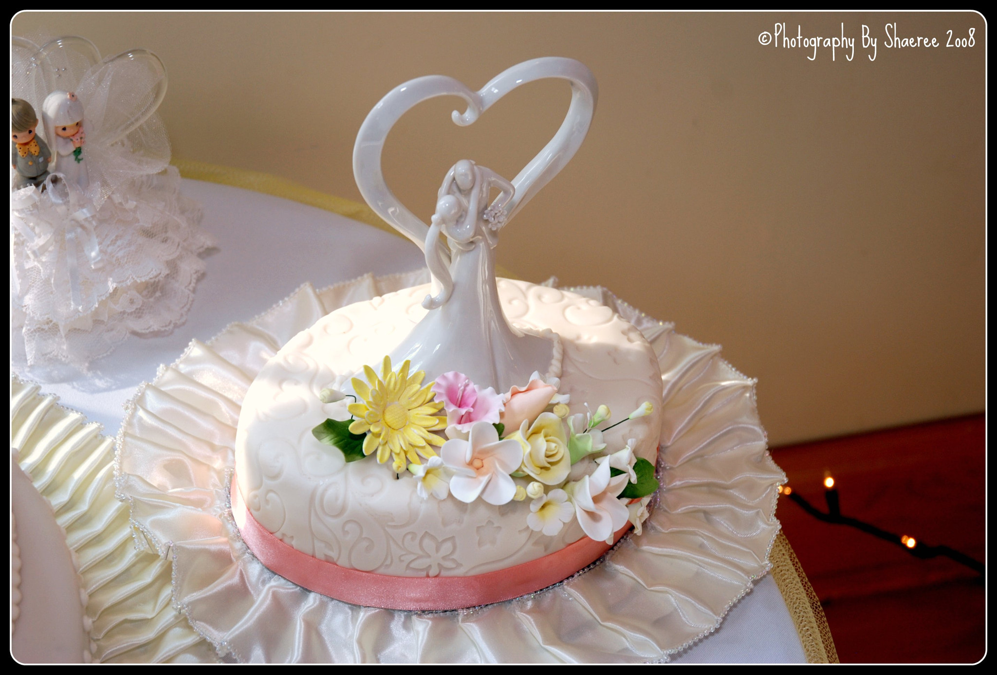 Photograph Cake Top by Shaeree Robinson on 500px