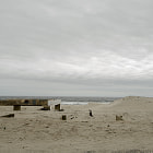 Постер, плакат: Seaside Heights NJ | Six Months after Hurricane Sandy