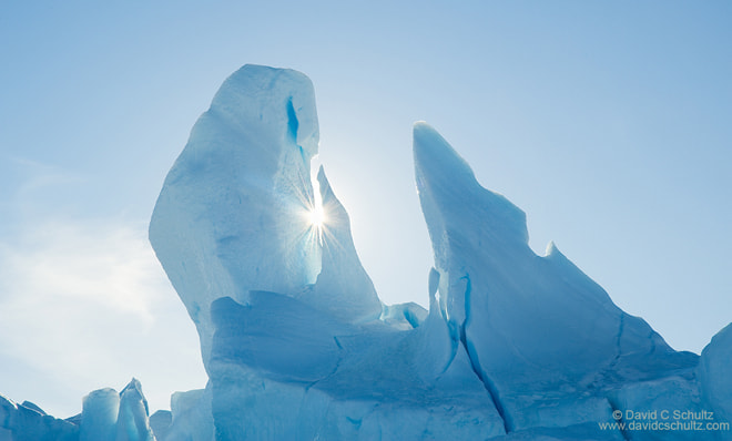 Photograph Iceberg in Antarctica by David C. Schultz on 500px