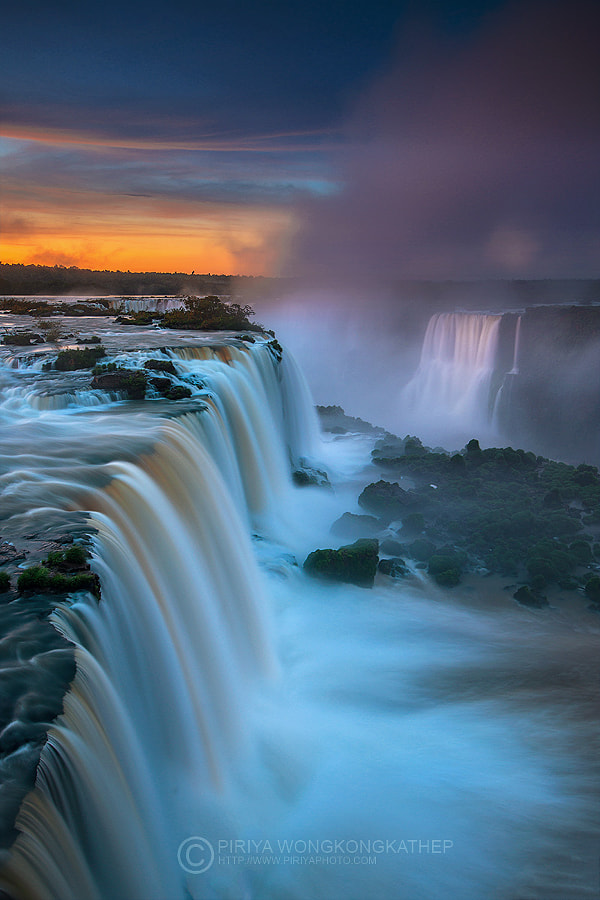 Photograph Fallin' by Pete Wongkongkathep on 500px