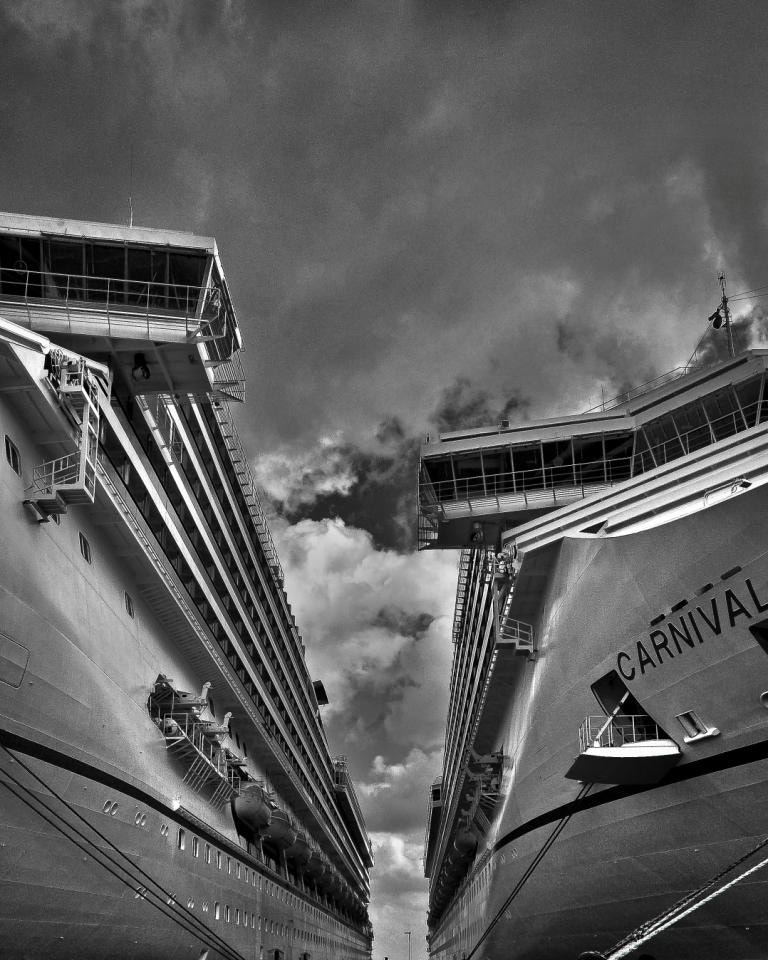 Photograph Voyage by Poppi Robles on 500px