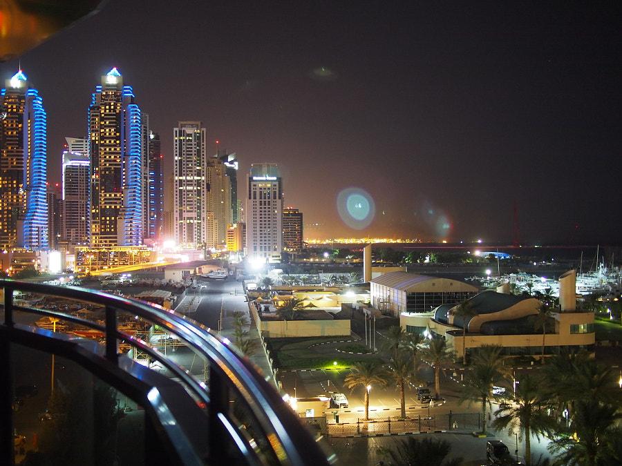 The Arabian Vegas by Guilhem on 500px.com