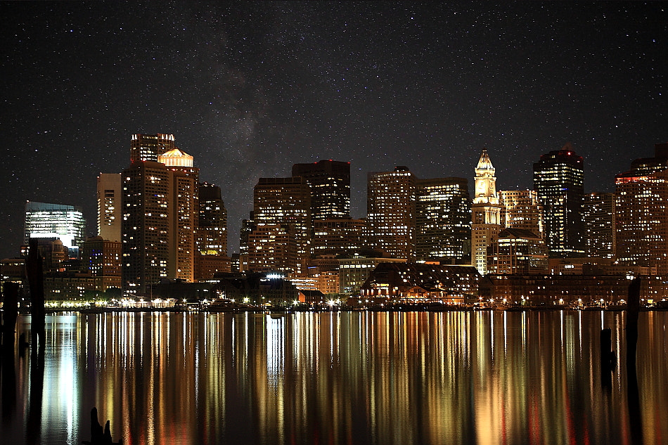 Photograph Boston by Paulo Nogueira on 500px