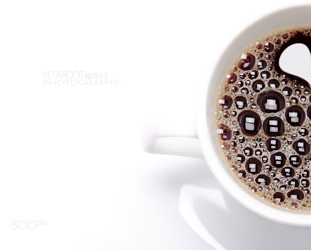 Photograph Coffee Life by Hussain Tarooti on 500px