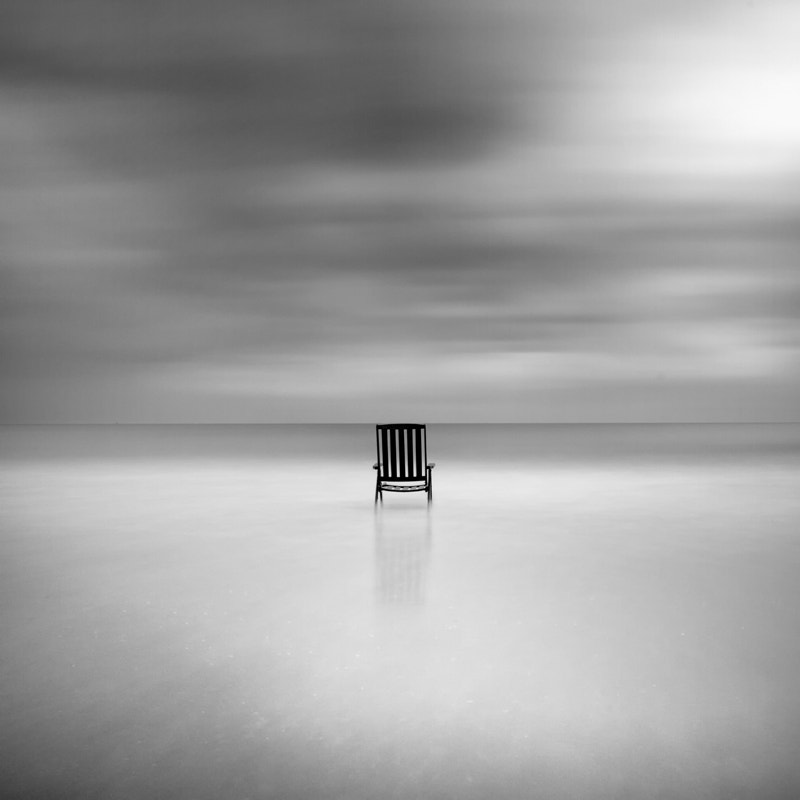 Photograph The Chair by Kees Smans on 500px