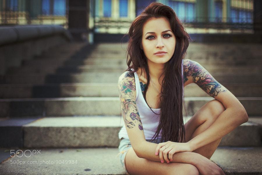 Photograph *** by Igor Gerasimchuk on 500px