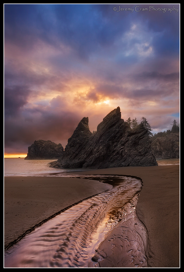 Photograph Enchantment Beach... by Jeremy Cram on 500px
