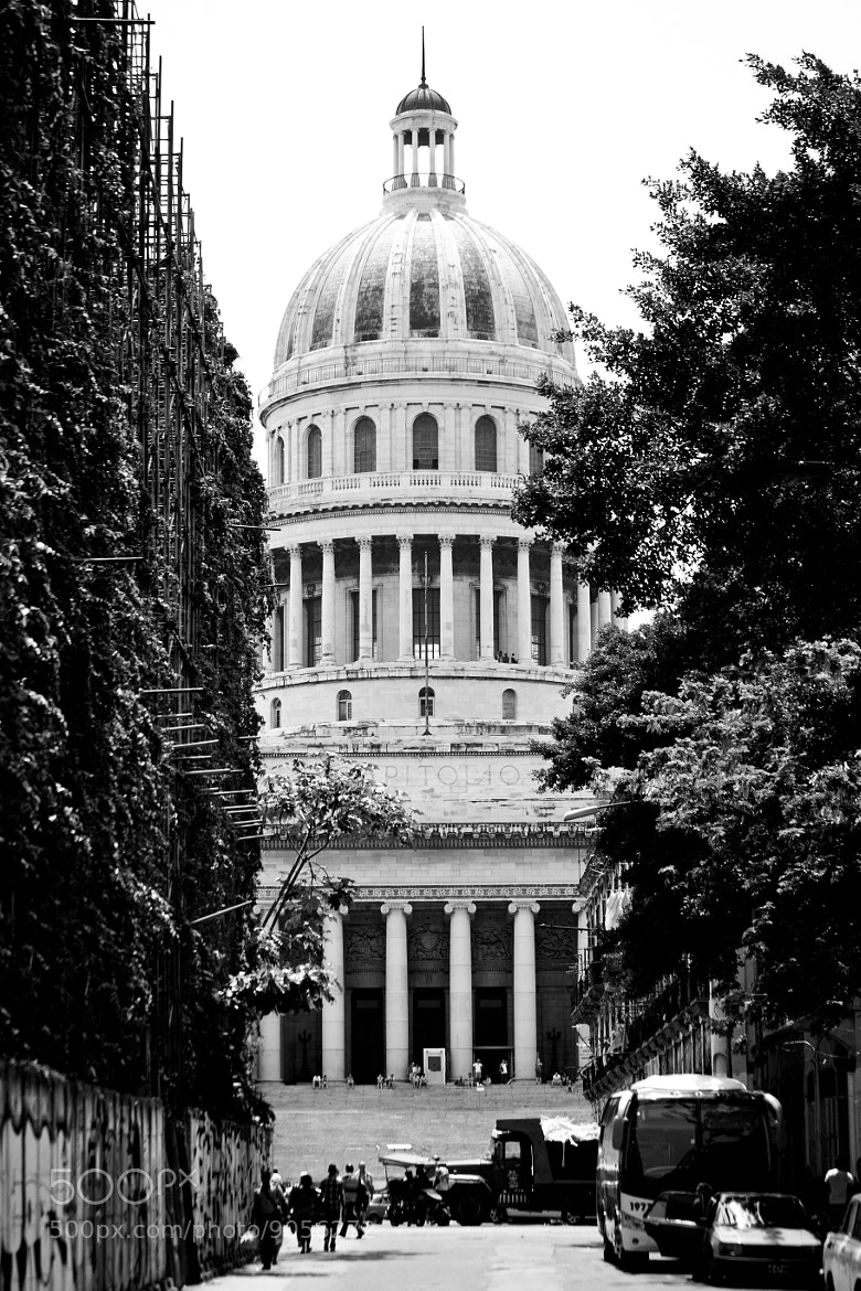 Photograph Capitolio by Robert Grabczewski on 500px