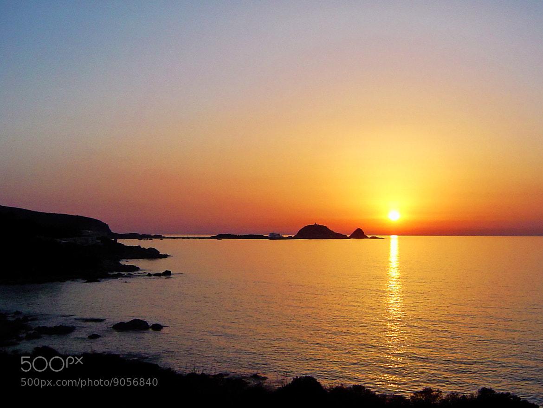 Photograph Sunset 3 by Mathieu Berwick on 500px