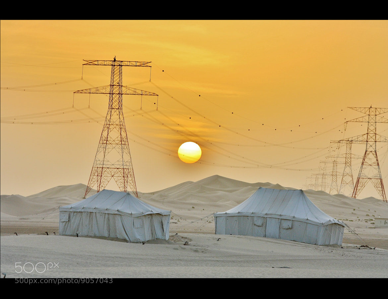 Photograph Sunset by Imran Baloushi on 500px