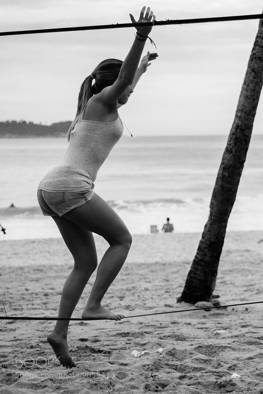 Photograph Precarious balance IV by Ricardo Mavigno on 500px