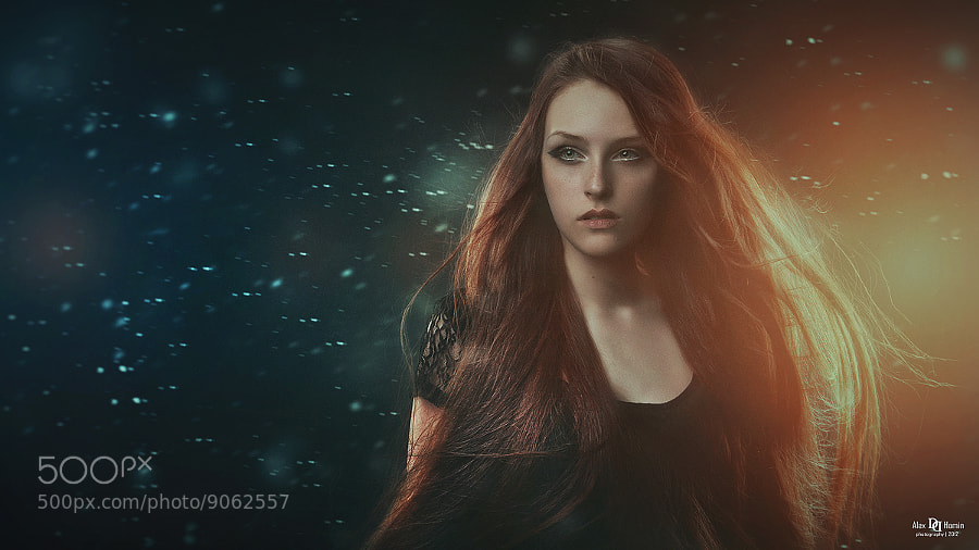 Bella by Alex Homin (AlexHomin) on 500px.com