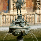 Постер, плакат: The Mercury Fountain The Alc