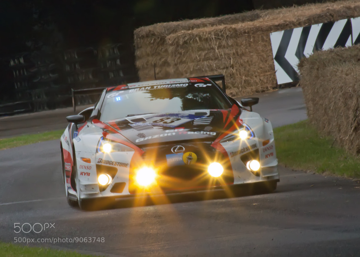 Photograph Toyota GT86 GA00 by Roly Patrick on 500px