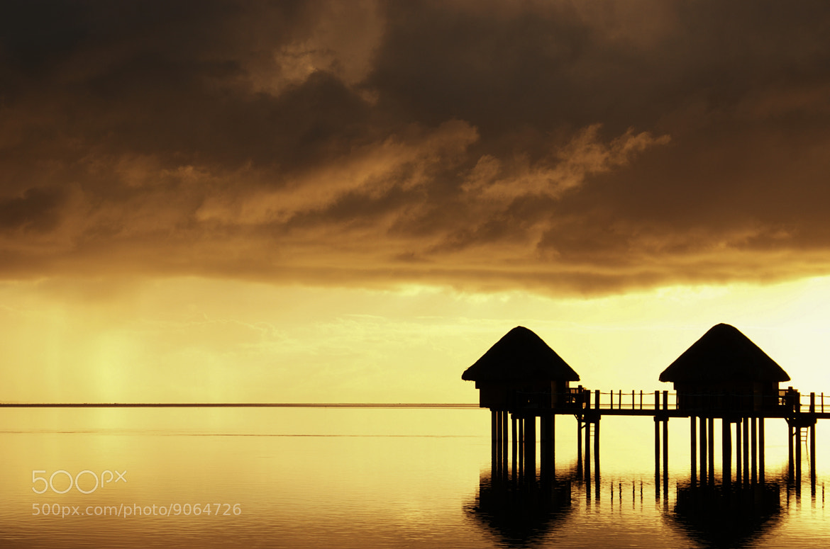 Photograph quiet by Rainui Chauvin on 500px