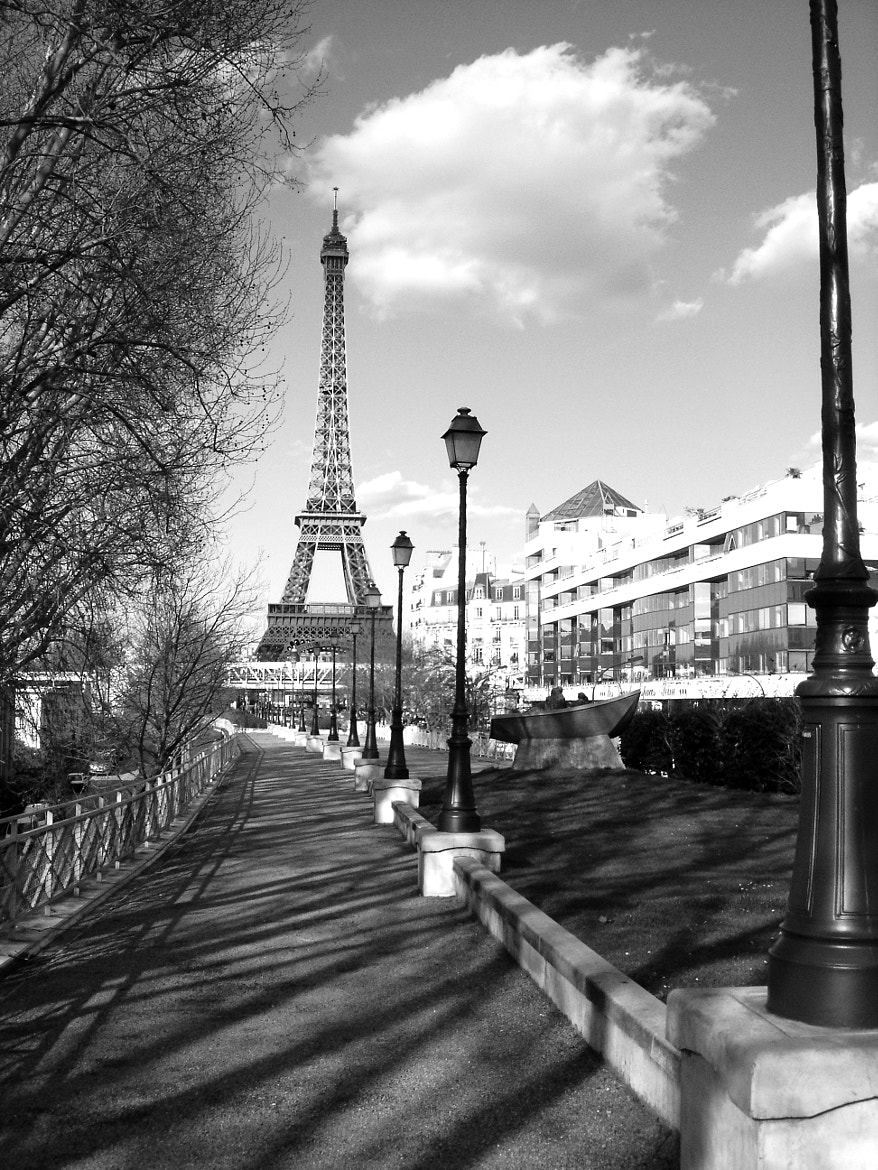 Photograph Eiffel Tower. Paris. by The Krentecy Project  on 500px