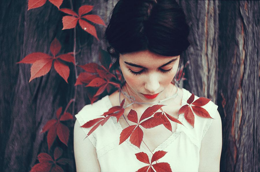 Photograph We intertwined by Felicia Simion on 500px