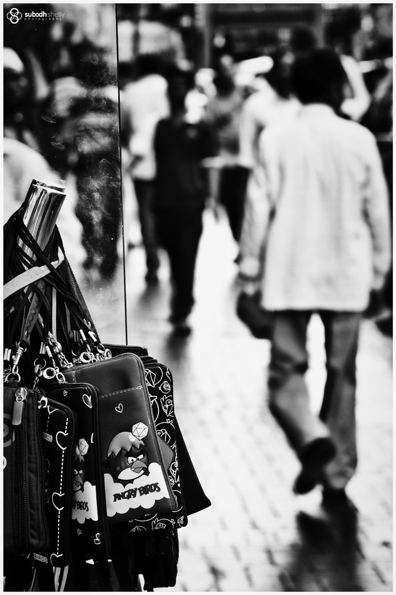Photograph Angry Birds... | Street Photography by Subodh Shetty on 500px