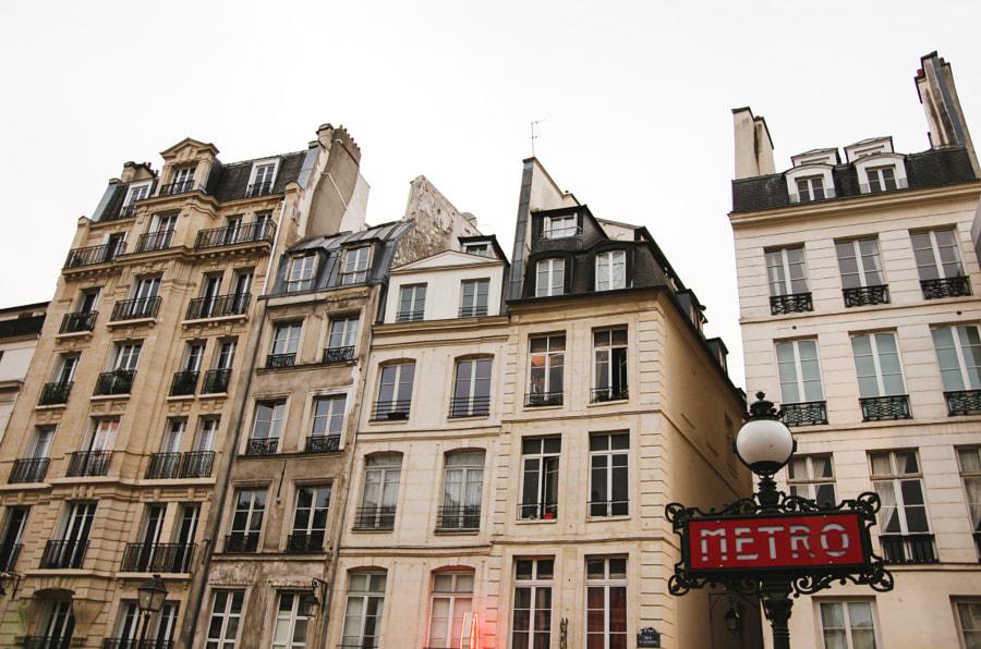 Paris Saint Paul