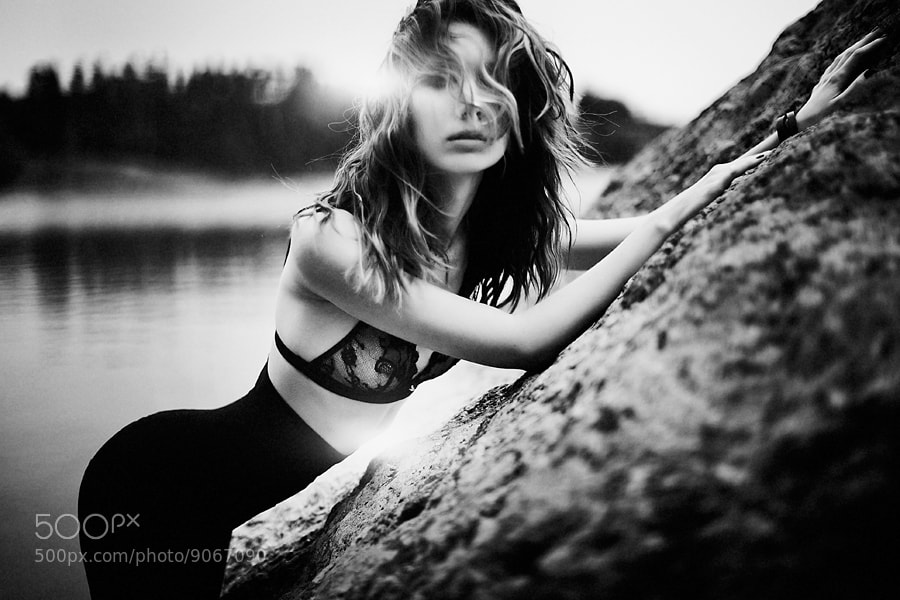 Photograph Katy by Dasha Eliseeva on 500px