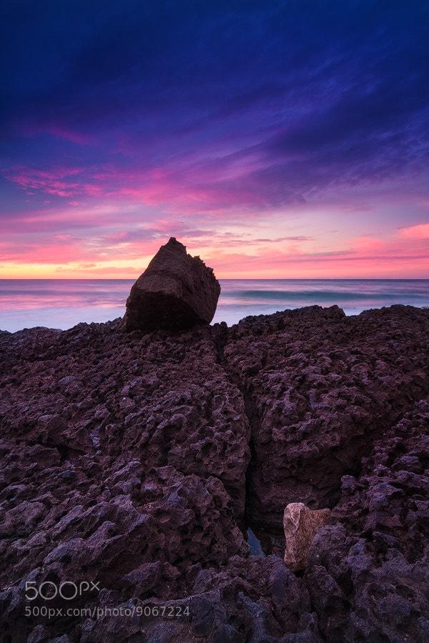 Photograph Praia das Macas by Michael  Breitung on 500px
