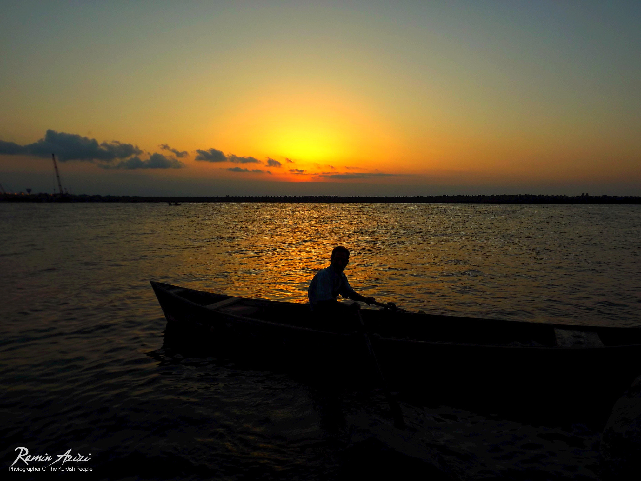 Photograph The quiet life by ramin azizi on 500px