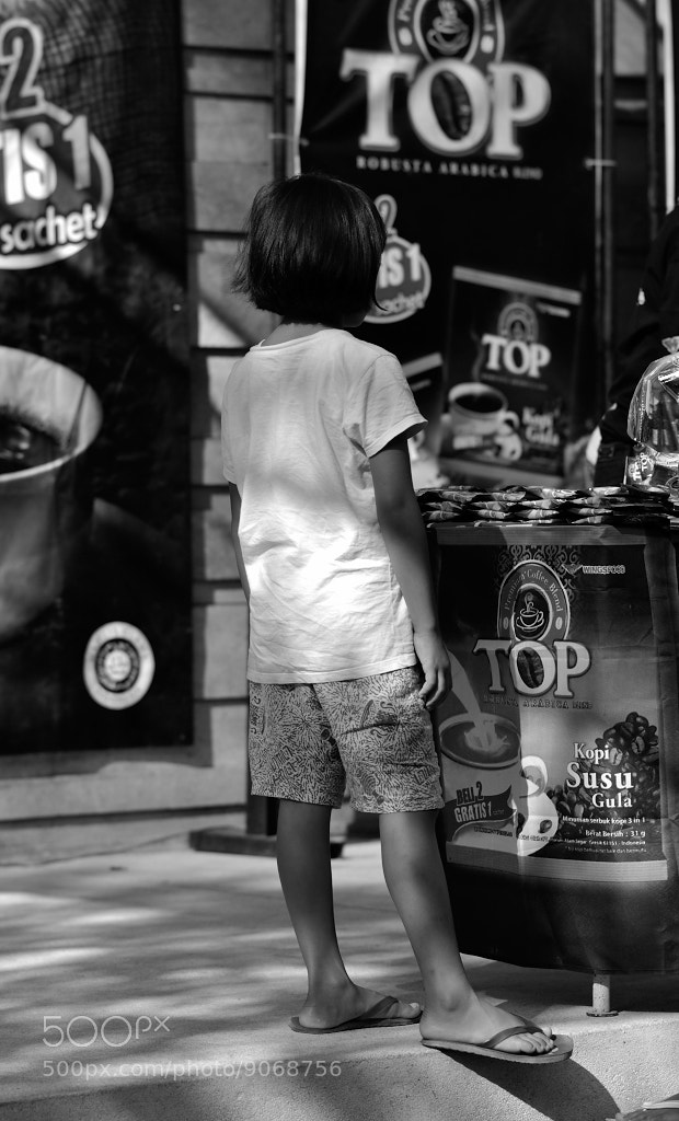 Photograph Kids and Coffee by miguel winterpacht on 500px